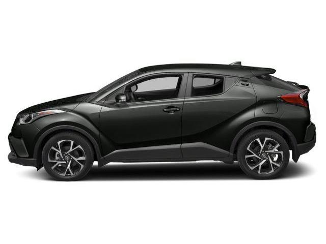 2018 Toyota C-HR XLE (Stk: D180040) in Mississauga - Image 2 of 8