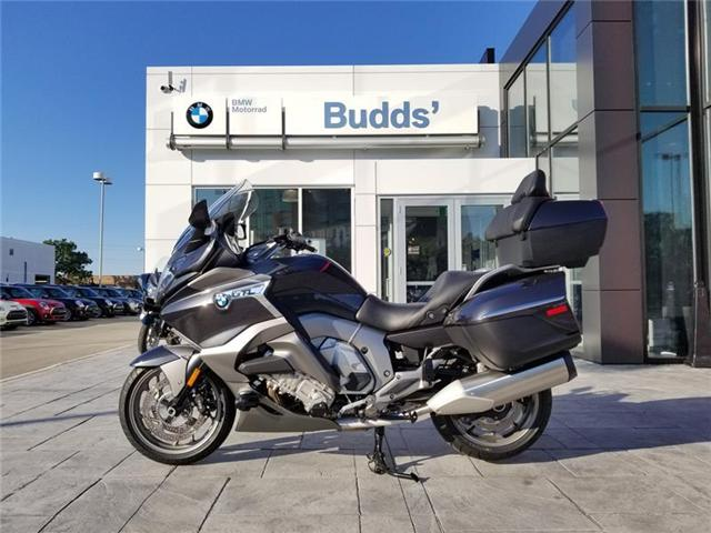 2018 BMW K1600GTL  (Stk: M809307) in Oakville - Image 1 of 11