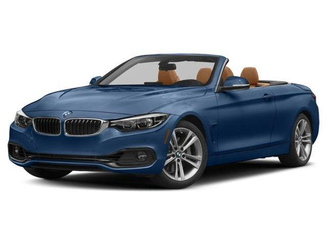 2018 BMW 440 i xDrive (Stk: 18100) in Thornhill - Image 1 of 9
