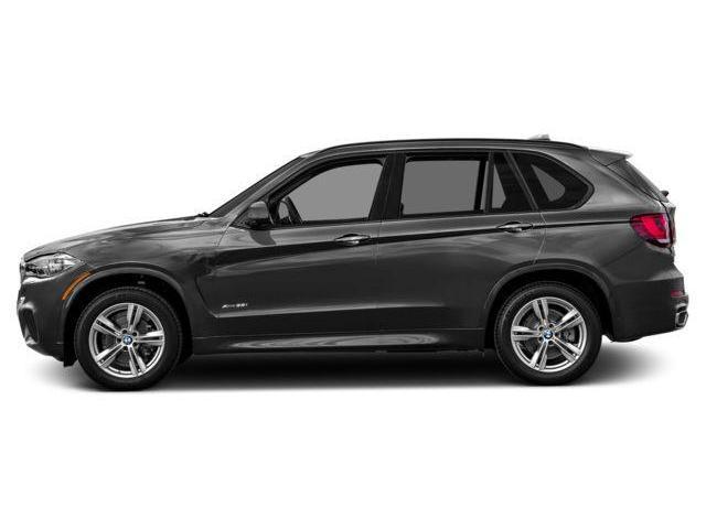 2017 BMW X5 xDrive35i (Stk: R33948) in Markham - Image 2 of 10