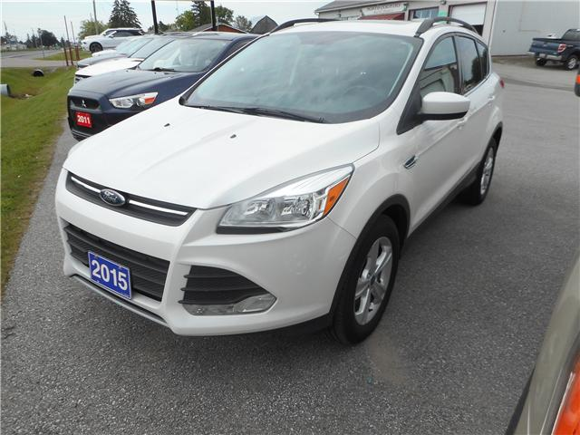 2015 Ford Escape SE (Stk: NC 3424) in Cameron - Image 1 of 13