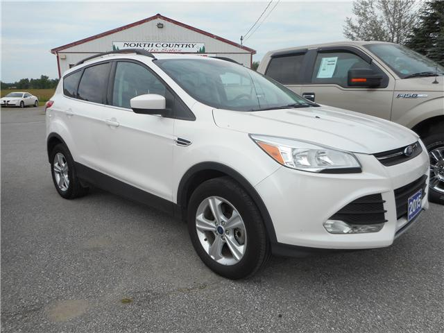 2015 Ford Escape SE (Stk: NC 3424) in Cameron - Image 2 of 13