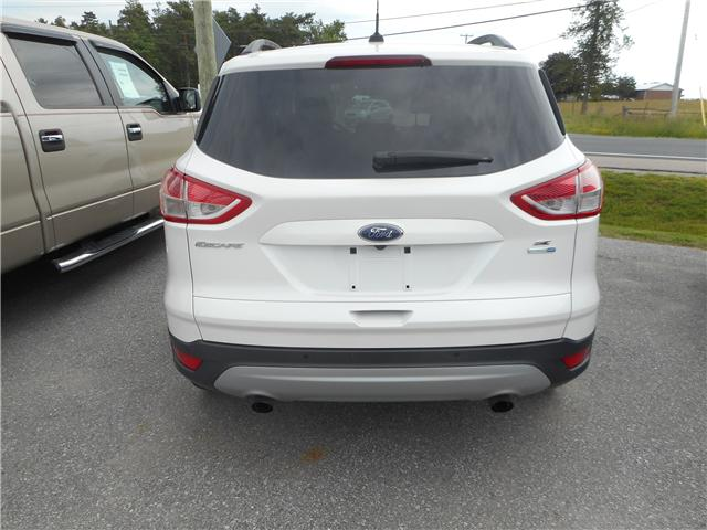 2015 Ford Escape SE (Stk: NC 3424) in Cameron - Image 3 of 13