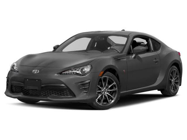 2017 Toyota 86 Base (Stk: 709623) in Milton - Image 1 of 9