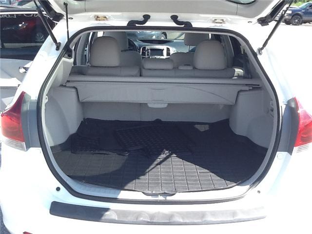 2014 Toyota Venza Base V6 (Stk: 16141A) in Owen Sound - Image 6 of 14