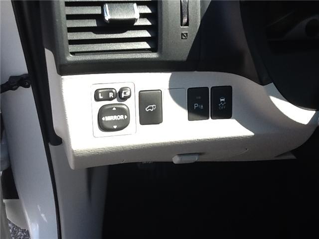 2014 Toyota Venza Base V6 (Stk: 16141A) in Owen Sound - Image 9 of 14