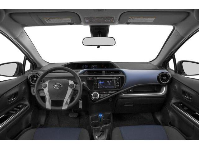 2017 Toyota Prius c Base (Stk: 178054) in Moose Jaw - Image 6 of 10
