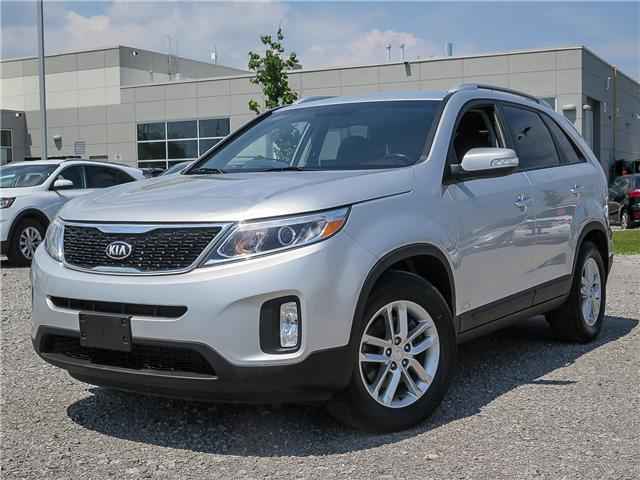 2014 Kia Sorento  (Stk: 1710278A) in Scarborough - Image 1 of 23