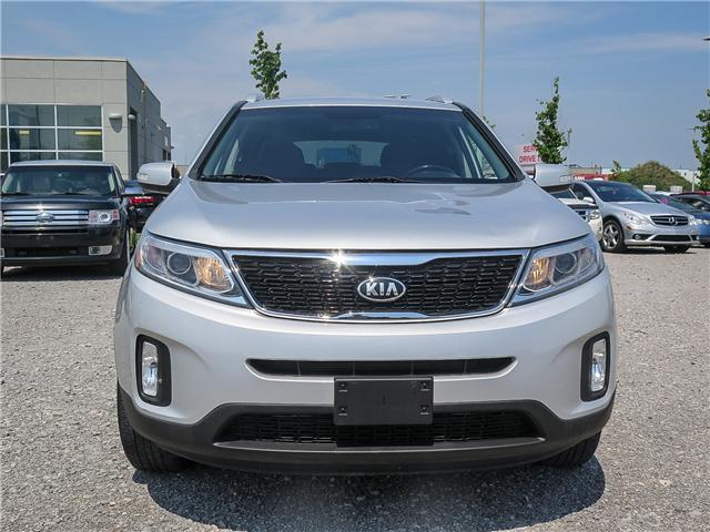 2014 Kia Sorento  (Stk: 1710278A) in Scarborough - Image 2 of 23