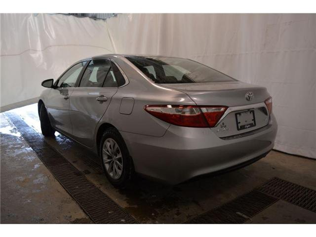 2017 Toyota Camry LE (Stk: 126636) in Regina - Image 2 of 28