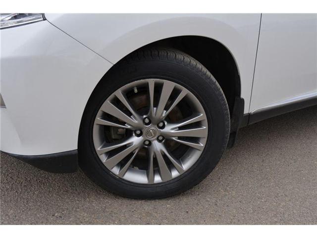 2013 Lexus RX 450h  (Stk: 1790561) in Regina - Image 2 of 37