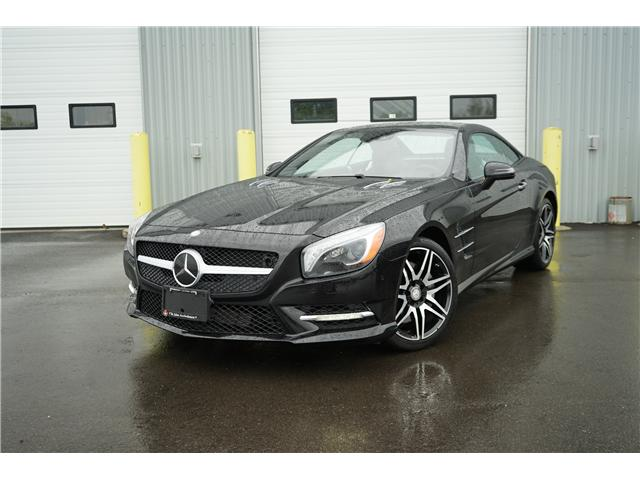 2015 Mercedes-Benz SL-Class Base (Stk: U9607) in Thunder Bay - Image 3 of 3