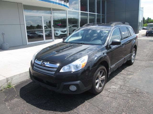 2014 Subaru Outback 2.5i Convenience Package (Stk: 20409) in Pembroke - Image 2 of 11