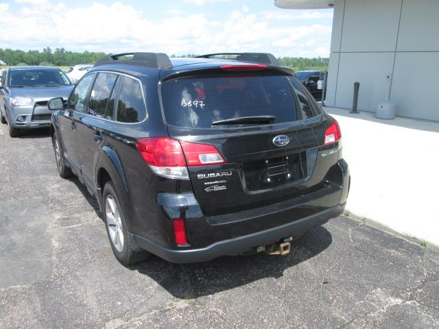 2014 Subaru Outback 2.5i Convenience Package (Stk: 20409) in Pembroke - Image 3 of 11