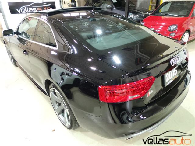 2015 Audi S5 3.0T Technik (Stk: NP3568) in Vaughan - Image 6 of 26