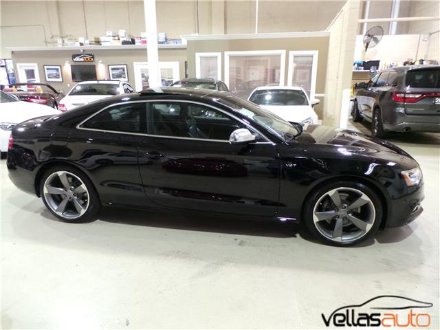 2015 Audi S5 3.0T Technik (Stk: NP3568) in Vaughan - Image 13 of 26