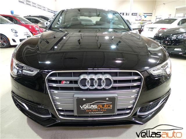 2015 Audi S5 3.0T Technik (Stk: NP3568) in Vaughan - Image 2 of 26