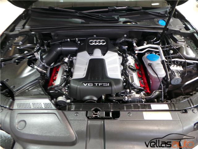 2015 Audi S5 3.0T Technik (Stk: NP3568) in Vaughan - Image 25 of 26