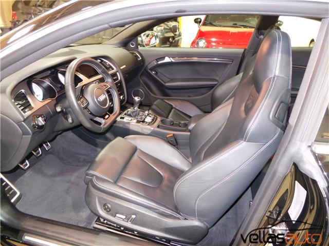 2015 Audi S5 3.0T Technik (Stk: NP3568) in Vaughan - Image 15 of 26