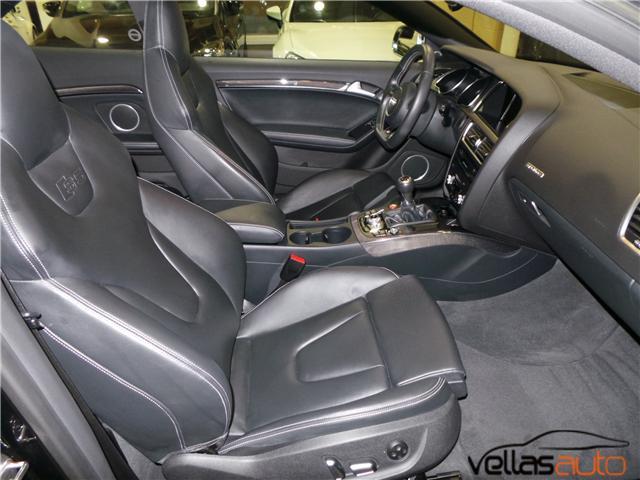 2015 Audi S5 3.0T Technik (Stk: NP3568) in Vaughan - Image 23 of 26