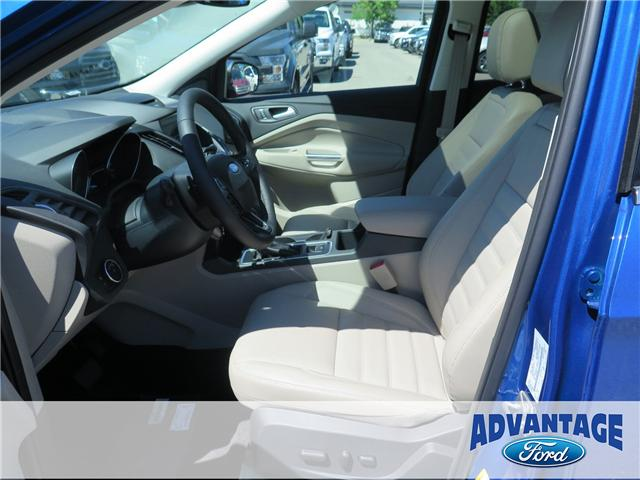 2017 Ford Escape Titanium (Stk: H-1649) in Calgary - Image 4 of 6