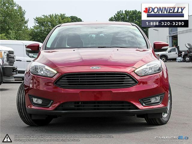 2017 Ford Focus SE (Stk: DQ2599) in Ottawa - Image 2 of 27