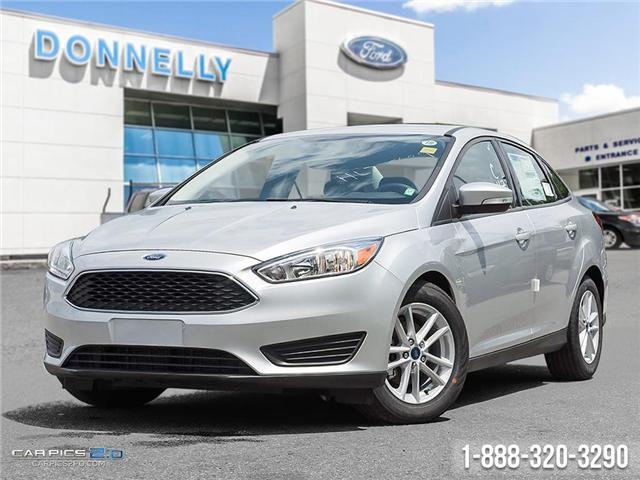 2017 Ford Focus SE (Stk: DQ2202) in Ottawa - Image 1 of 26