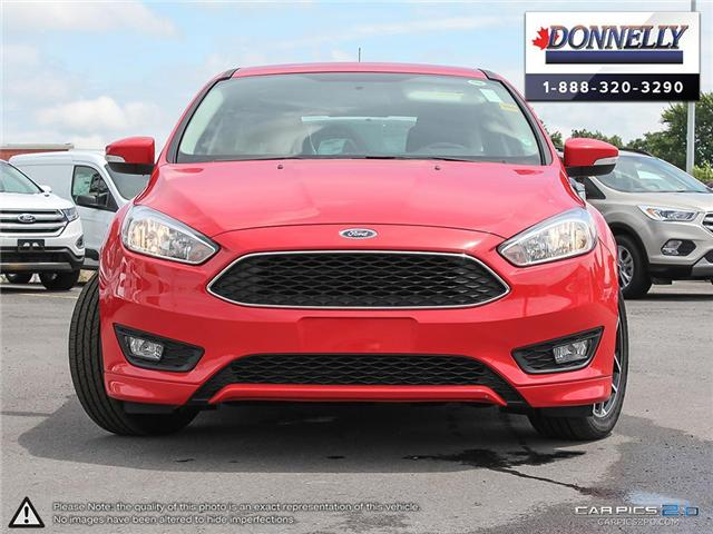 2017 Ford Focus SE (Stk: DQ2600) in Ottawa - Image 2 of 27