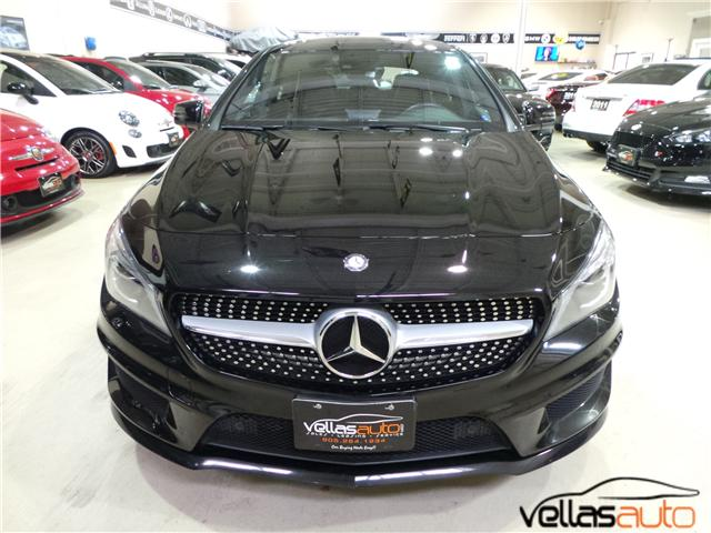2014 Mercedes-Benz CLA-Class  (Stk: NP7882) in Vaughan - Image 2 of 30