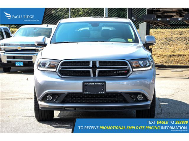 2017 Dodge Durango GT (Stk: 178204) in Coquitlam - Image 2 of 20
