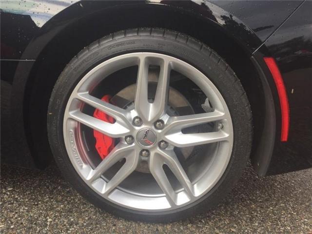 2016 Chevrolet Corvette Stingray (Stk: 9-3858-0) in Castlegar - Image 14 of 30