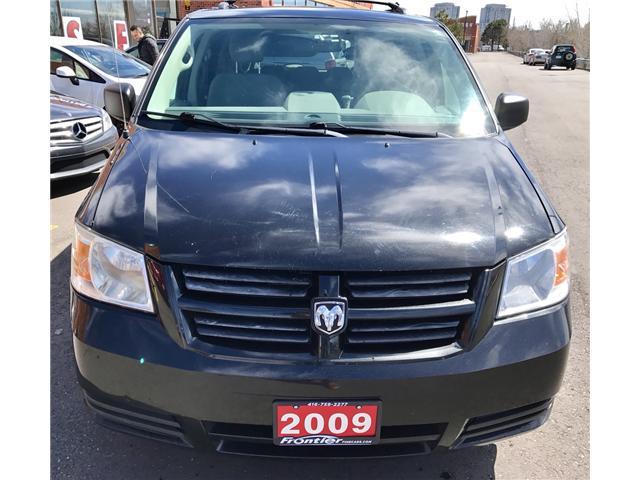 2009 Dodge Grand Caravan SE (Stk: 832) in Toronto - Image 2 of 14
