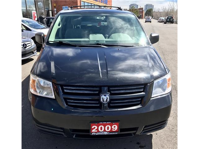 2009 Dodge Grand Caravan SE (Stk: 832) in Toronto - Image 3 of 14