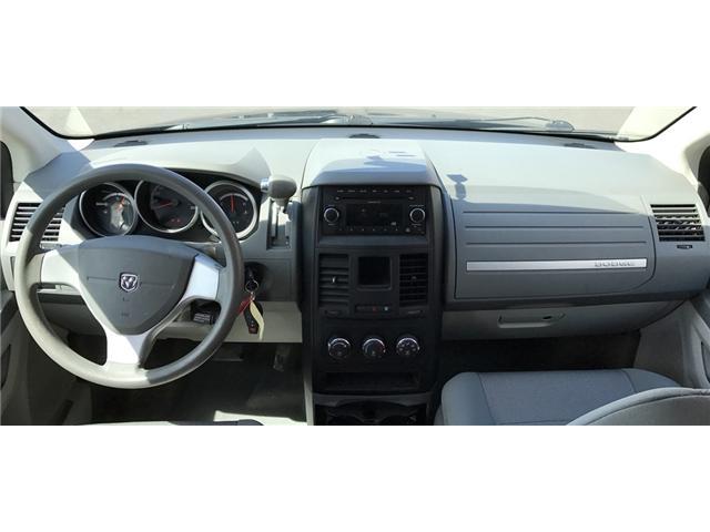 2009 Dodge Grand Caravan SE (Stk: 832) in Toronto - Image 8 of 14