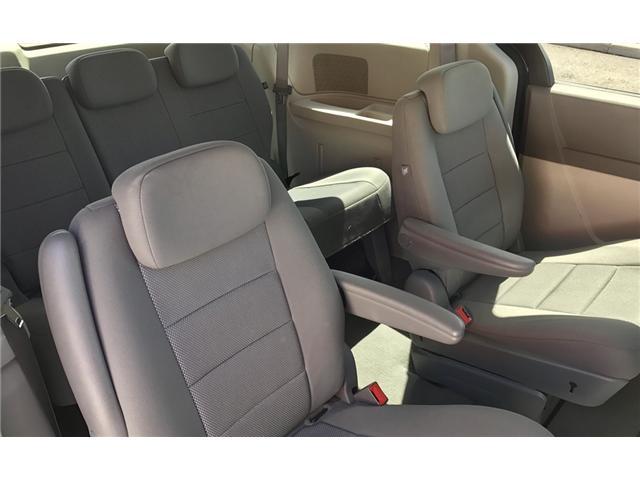 2009 Dodge Grand Caravan SE (Stk: 832) in Toronto - Image 11 of 14