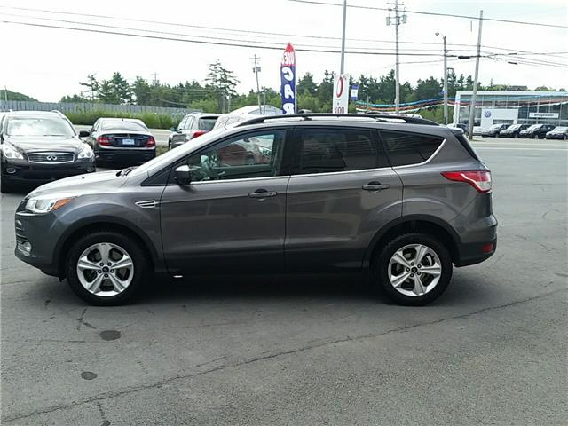 2013 Ford Escape SE (Stk: U872) in Bridgewater - Image 2 of 22