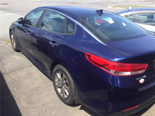 2016 Kia Optima LX ECO Turbo (Stk: 16171) in New Minas - Image 2 of 2