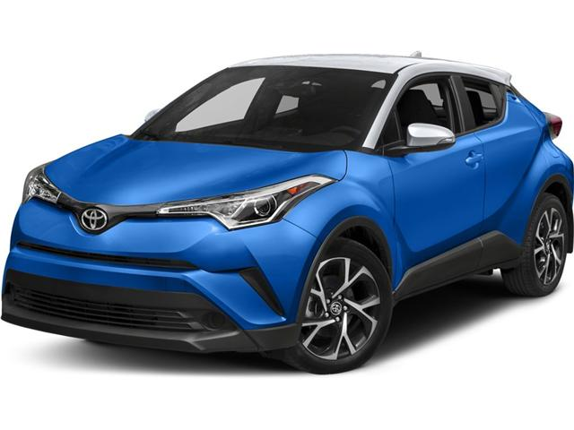2018 Toyota C-HR XLE (Stk: 76732) in Toronto - Image 1 of 6