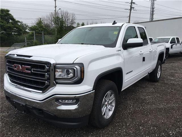 2017 GMC Sierra 1500 SLE (Stk: G7K146) in Mississauga - Image 2 of 10