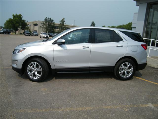 2018 Chevrolet Equinox LT (Stk: 52172) in Barrhead - Image 2 of 21