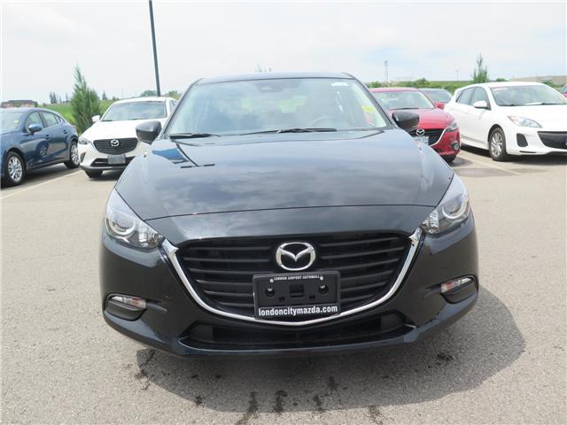 2018 Mazda Mazda3  (Stk: 8002) in London - Image 2 of 23