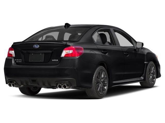 2018 Subaru WRX Sport-tech (Stk: DS4614) in Orillia - Image 3 of 9