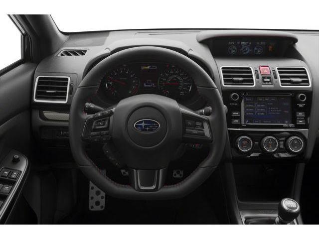 2018 Subaru WRX Sport-tech (Stk: DS4614) in Orillia - Image 4 of 9