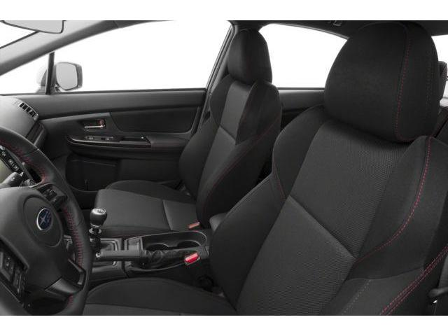 2018 Subaru WRX Sport-tech (Stk: DS4614) in Orillia - Image 6 of 9
