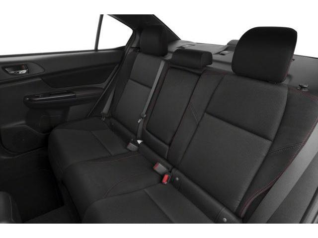 2018 Subaru WRX Sport-tech (Stk: DS4614) in Orillia - Image 8 of 9