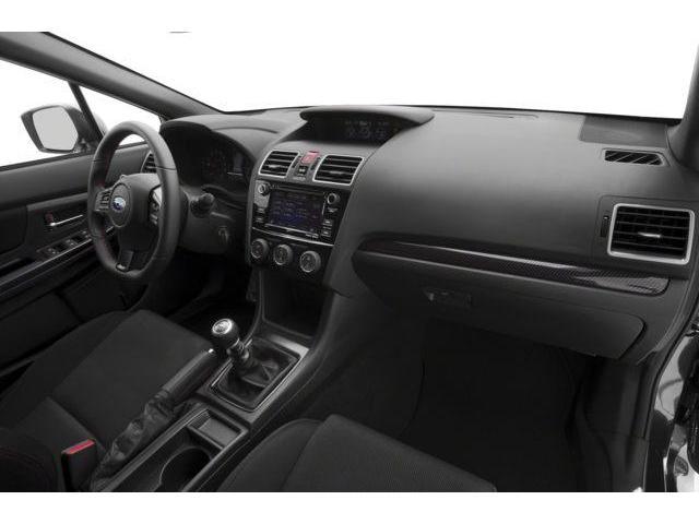 2018 Subaru WRX Sport-tech (Stk: DS4614) in Orillia - Image 9 of 9