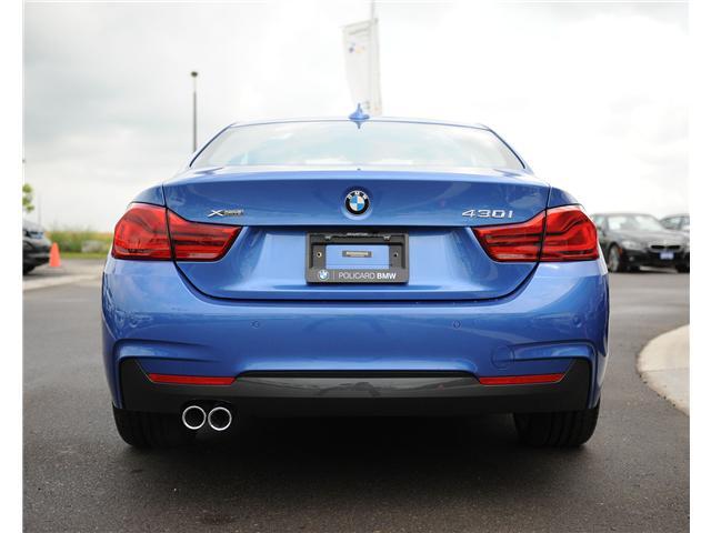 2018 BMW 430 i xDrive (Stk: 8A49306) in Brampton - Image 4 of 12