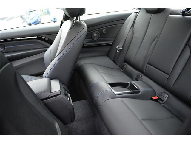 2018 BMW 430 i xDrive (Stk: 8A49306) in Brampton - Image 9 of 12
