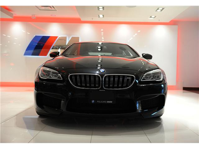 2018 BMW M6 Gran Coupe Base (Stk: 8437570) in Brampton - Image 3 of 13