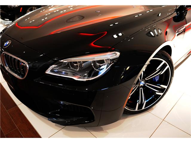 2018 BMW M6 Gran Coupe Base (Stk: 8437570) in Brampton - Image 6 of 13
